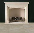 Marble fireplaces in Ashton