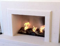 Enquiry Regarding Limestone Fireplaces In Prestbury
