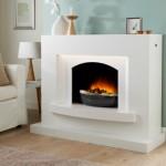 Limestone fireplaces in Lymm