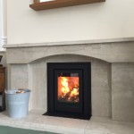 Marble Fireplaces in Altrincham