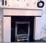 Limestone Fireplaces In Wilmslow