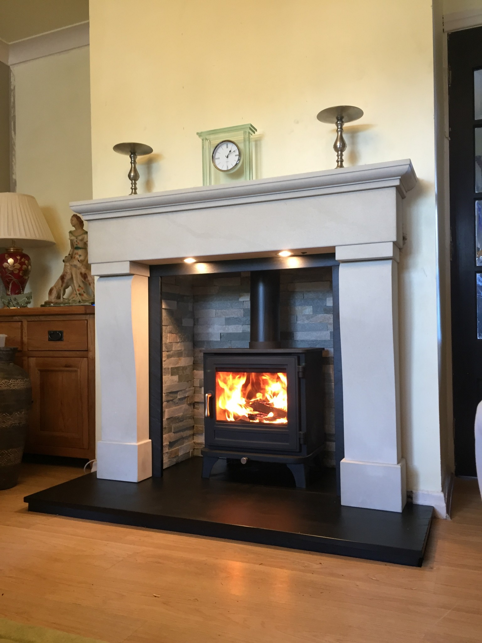 5 heating options for old houses old house restoration for Heating options for homes without gas
