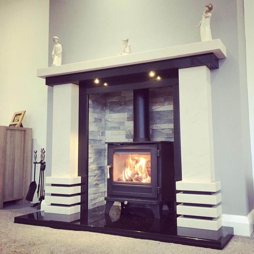 ELB Fireplaces – Checkout our range of Fireplaces