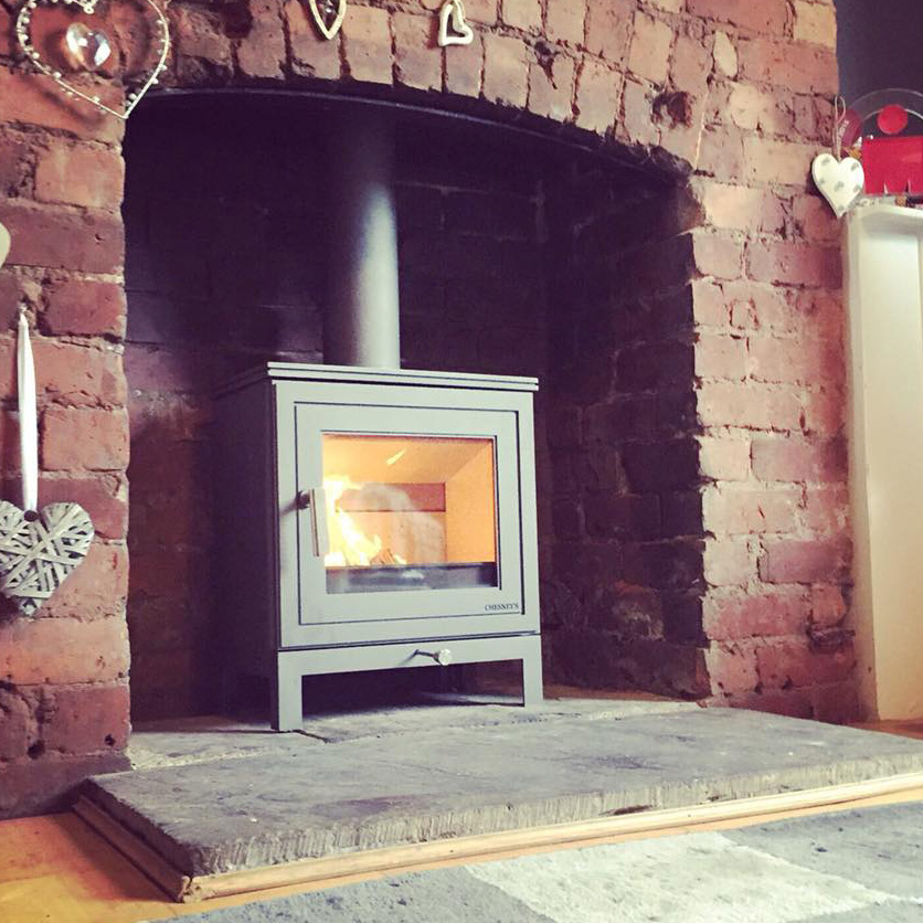 ELB Fireplaces – Checkout our range of Stoves