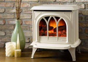 The Huntington hassle-free stoves - ELB Fireplaces
