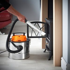 Ash Vacum cleaner - ELB Fireplaces