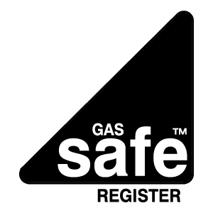 Hole in the wall gas fire installation from a fitter on the Gas safe register
