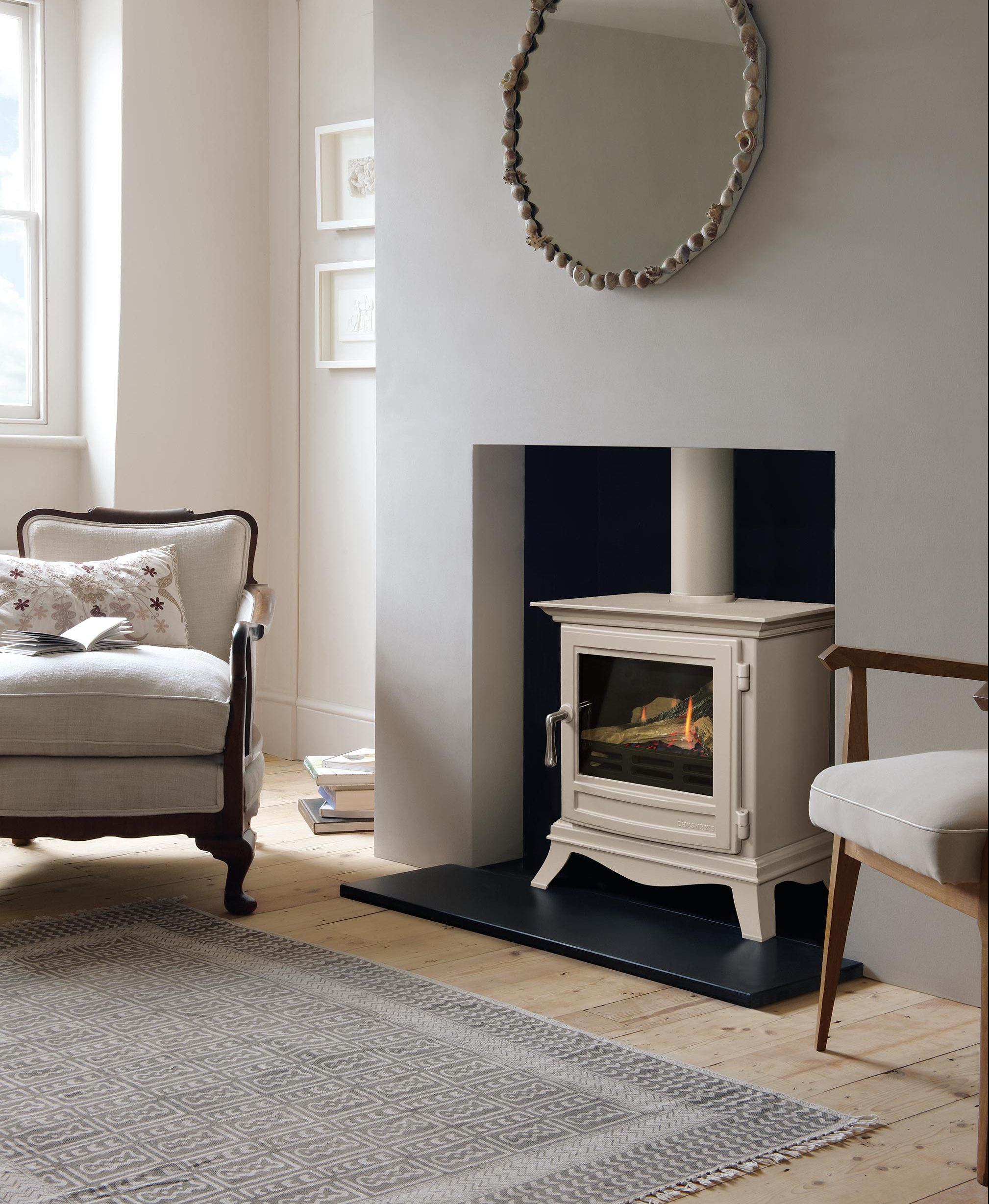 chesney beaumont gas stove