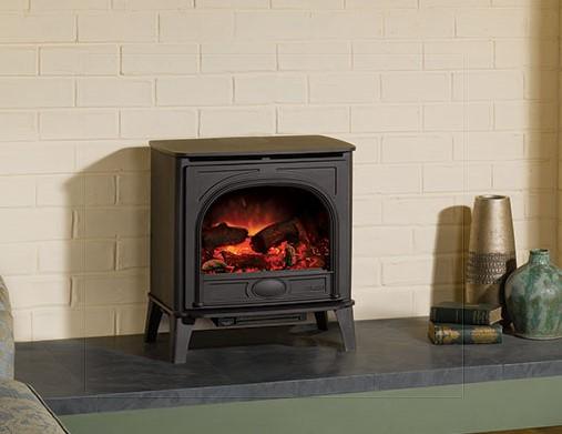 Gazco stockton2 electric stove
