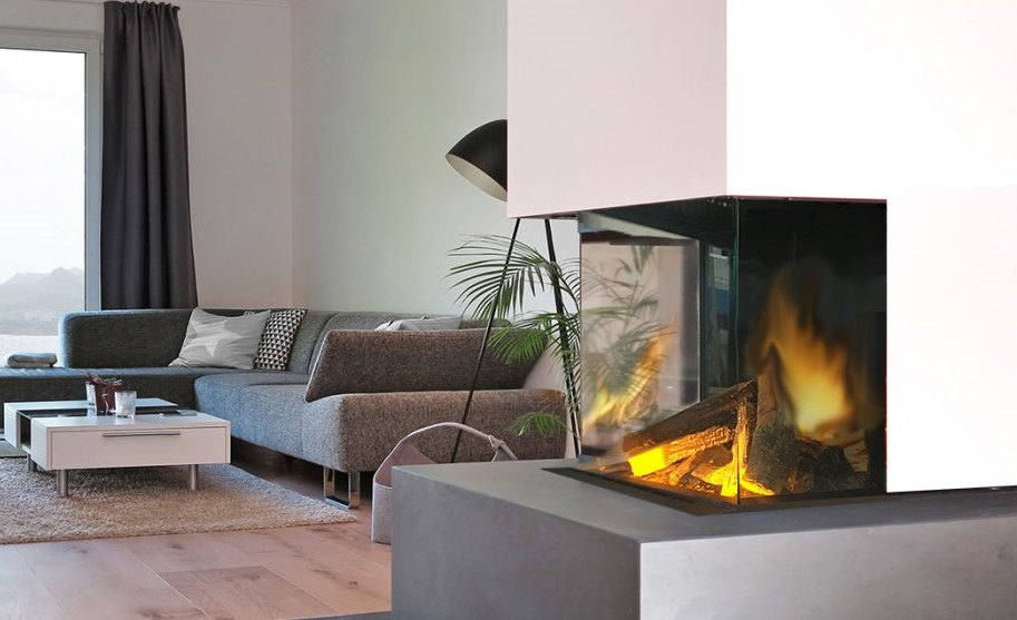 Evonic E500 electric fire