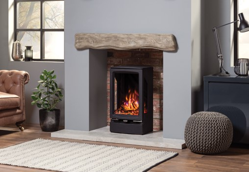 Gazco Vogue electric stove