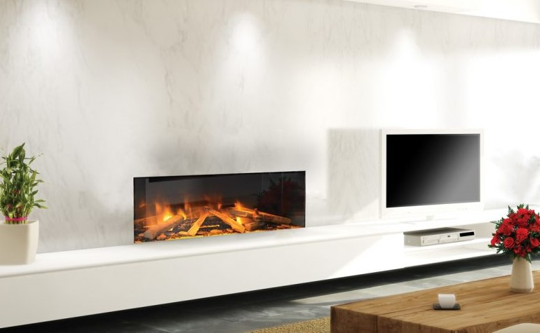 evonic 1030 electric fire